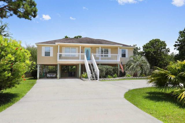 1912 Lemar Dr, Gulf Shores, AL 36542 (MLS #261645) :: Gulf Coast Experts Real Estate Team