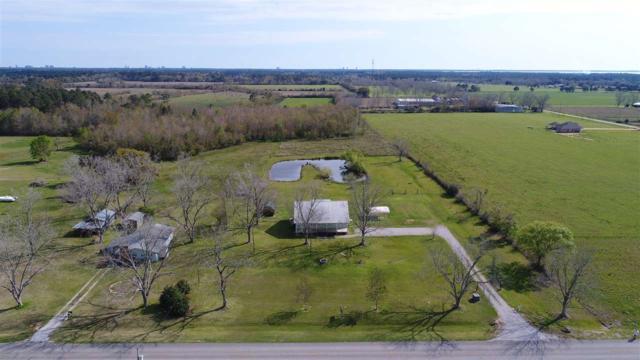 16634 County Road 10, Foley, AL 36535 (MLS #261654) :: Gulf Coast Experts Real Estate Team