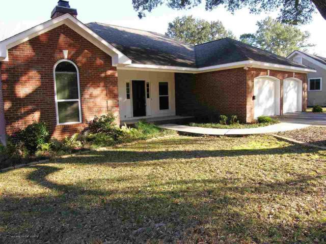 2100 Westchester Dr, Daphne, AL 36526 (MLS #261700) :: Gulf Coast Experts Real Estate Team