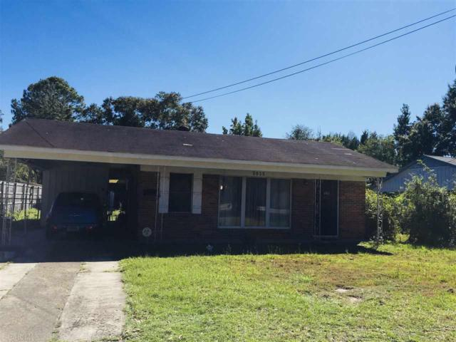 3015 Cottage Hill Rd, Mobile, AL 36606 (MLS #261751) :: Elite Real Estate Solutions