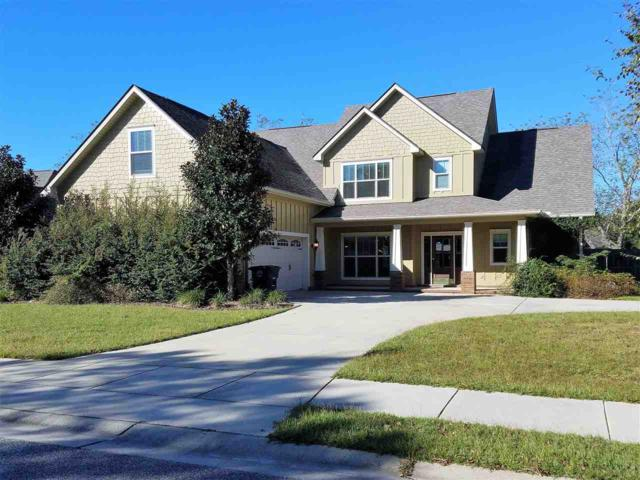 170 Sedgefield Avenue, Fairhope, AL 36532 (MLS #261783) :: Bellator Real Estate & Development