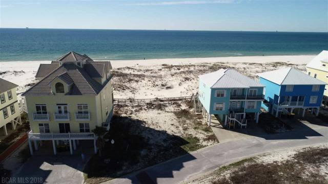 1434 Dune Drive, Gulf Shores, AL 36542 (MLS #261846) :: Gulf Coast Experts Real Estate Team