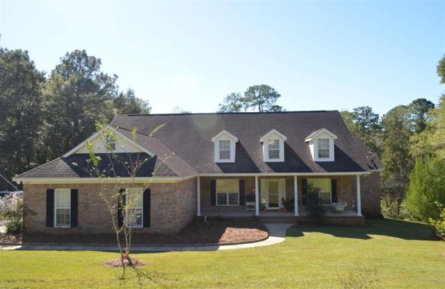 14489 Ridge Road, Summerdale, AL 36580 (MLS #261871) :: Elite Real Estate Solutions