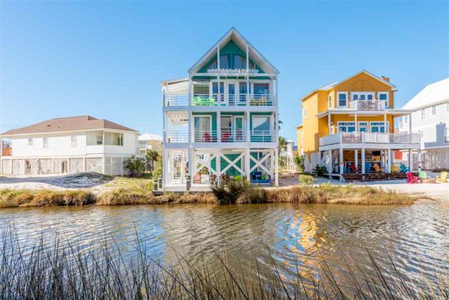 108 Sand Dune Drive, Gulf Shores, AL 36542 (MLS #261880) :: Jason Will Real Estate