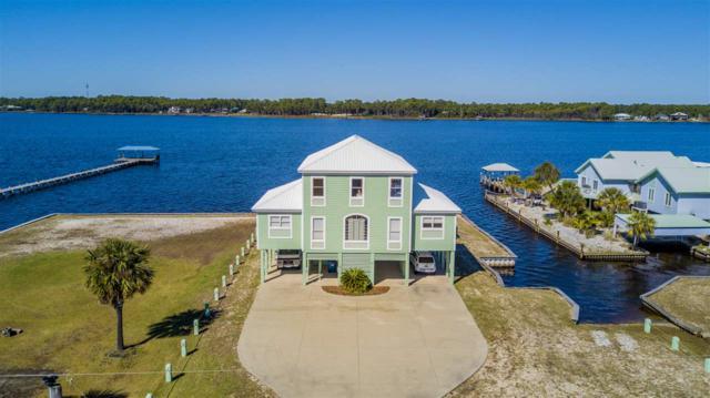 416 Windmill Ridge Road, Gulf Shores, AL 36542 (MLS #261939) :: ResortQuest Real Estate