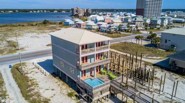1589 W Beach Blvd, Gulf Shores, AL 36542 (MLS #261959) :: Bellator Real Estate & Development