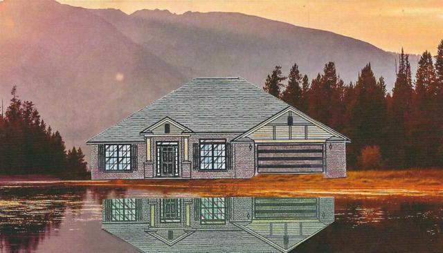 2476 Cherrywood Drive, Foley, AL 36535 (MLS #261973) :: Gulf Coast Experts Real Estate Team