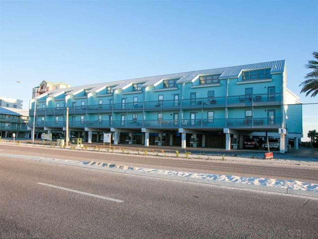 507 W Beach Blvd #109, Gulf Shores, AL 36542 (MLS #261980) :: Coldwell Banker Seaside Realty