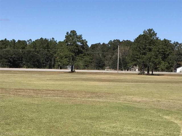 0 Highway 59, Bay Minette, AL 36507 (MLS #262043) :: Gulf Coast Experts Real Estate Team