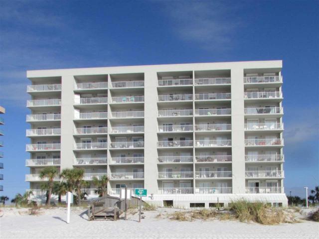 957 W Beach Blvd #1205, Gulf Shores, AL 36542 (MLS #262098) :: ResortQuest Real Estate