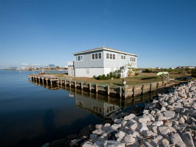 610 Bonita Court, Gulf Shores, AL 36542 (MLS #262109) :: Elite Real Estate Solutions