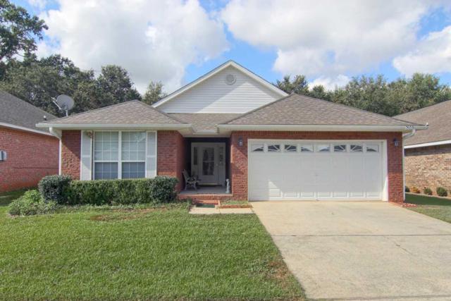 13055 W Concord Drive, Lillian, AL 36549 (MLS #262157) :: Elite Real Estate Solutions