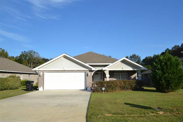 22530 Nana Loop, Silverhill, AL 36576 (MLS #262207) :: Elite Real Estate Solutions