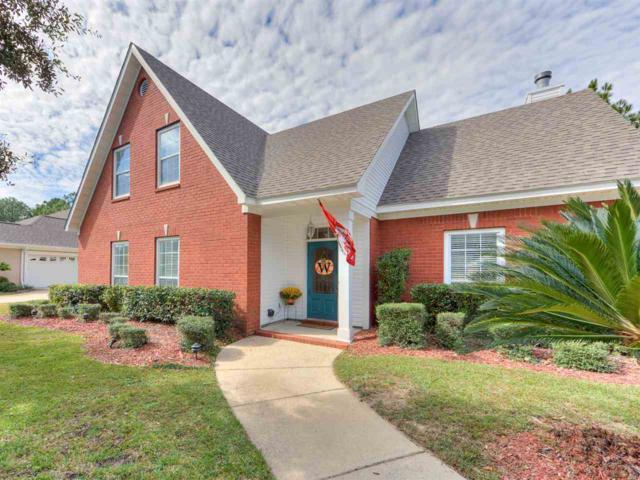 31311 Oakridge Court, Spanish Fort, AL 36527 (MLS #262226) :: Gulf Coast Experts Real Estate Team