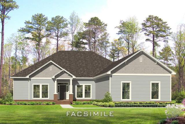 12383 Pecan Grove Street, Magnolia Springs, AL 36555 (MLS #262282) :: Ashurst & Niemeyer Real Estate