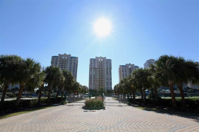 13601 Perdido Key Dr W5b, Pensacola, FL 32507 (MLS #262304) :: The Premiere Team