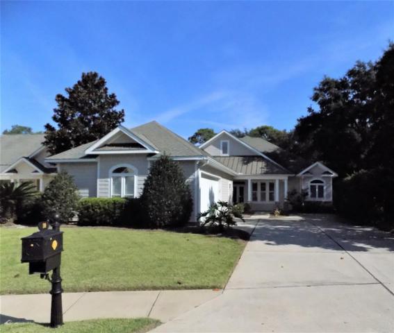 10 Baywalk Drive, Gulf Shores, AL 36542 (MLS #262331) :: Ashurst & Niemeyer Real Estate