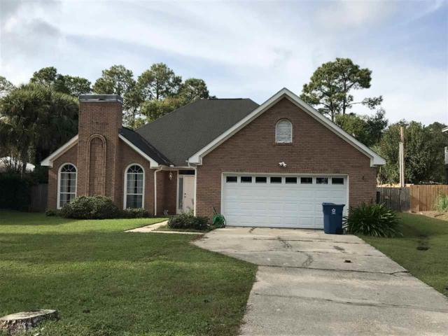 440 Magnolia Drive, Gulf Shores, AL 36542 (MLS #262404) :: Gulf Coast Experts Real Estate Team
