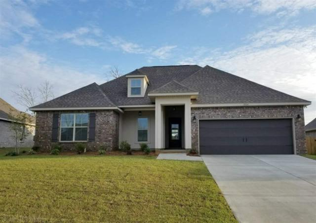 1054 Thoresby Drive, Foley, AL 36535 (MLS #262414) :: Gulf Coast Experts Real Estate Team
