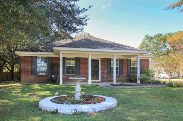 4179 Municipal Park Dr., Loxley, AL 36551 (MLS #262415) :: Gulf Coast Experts Real Estate Team
