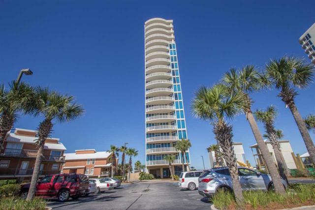 940 W Beach Blvd #502, Gulf Shores, AL 36542 (MLS #262439) :: Elite Real Estate Solutions
