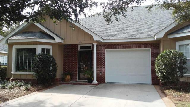 430 W Fort Morgan Hwy #301, Gulf Shores, AL 36542 (MLS #262444) :: Gulf Coast Experts Real Estate Team