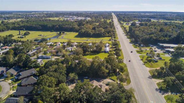 0 S Greeno Road, Fairhope, AL 36532 (MLS #262445) :: Elite Real Estate Solutions