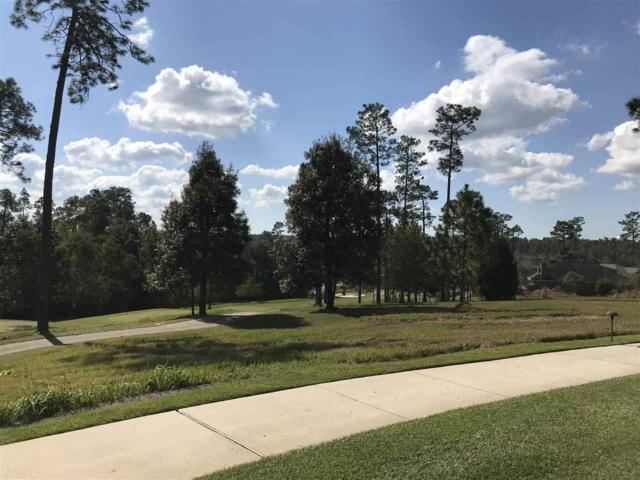 32651 E Waterview Dr, Loxley, AL 36551 (MLS #262507) :: Elite Real Estate Solutions
