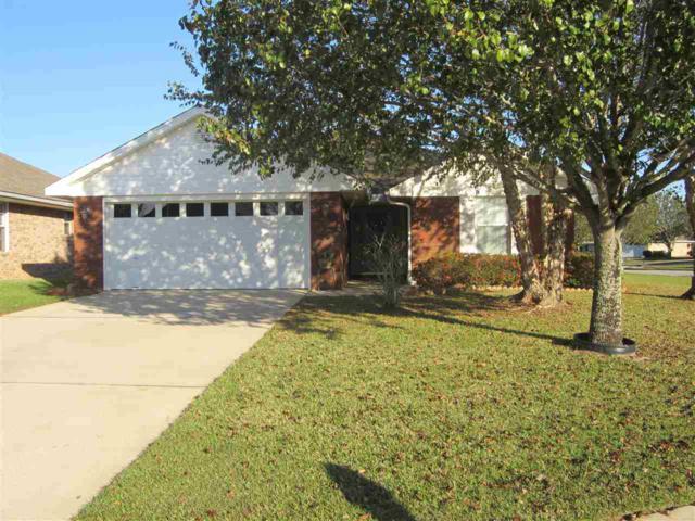 2695 Hampton Park Circle, Foley, AL 36535 (MLS #262558) :: Elite Real Estate Solutions