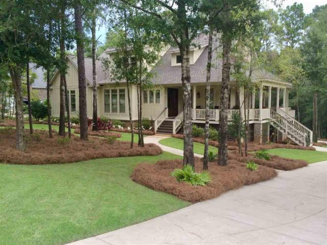 131 Sandy Ford Road, Fairhope, AL 36532 (MLS #262562) :: Gulf Coast Experts Real Estate Team