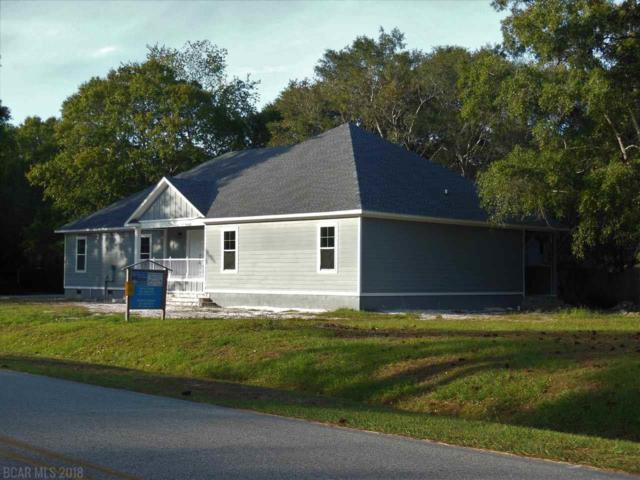 536 Wedgewood Drive, Gulf Shores, AL 36542 (MLS #262595) :: Gulf Coast Experts Real Estate Team