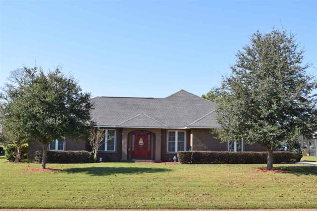 9055 Eagle Ln, Foley, AL 36535 (MLS #262601) :: Elite Real Estate Solutions