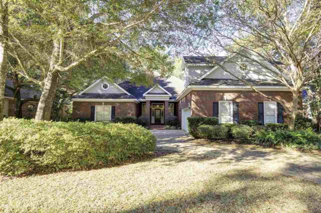 144 Easton Cir., Fairhope, AL 36532 (MLS #262610) :: Jason Will Real Estate