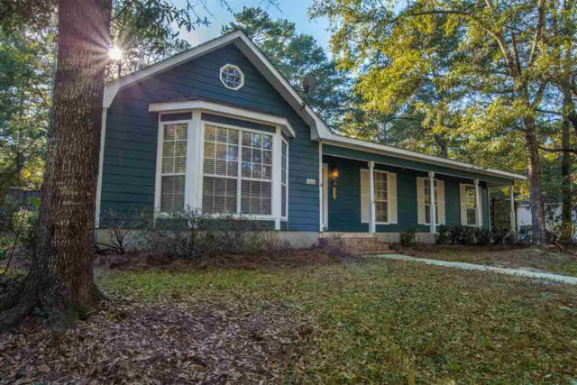 184 Buena Vista Drive, Daphne, AL 36526 (MLS #262648) :: Ashurst & Niemeyer Real Estate