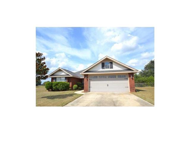 10060 Thresher Court, Mobile, AL 36695 (MLS #262673) :: Elite Real Estate Solutions