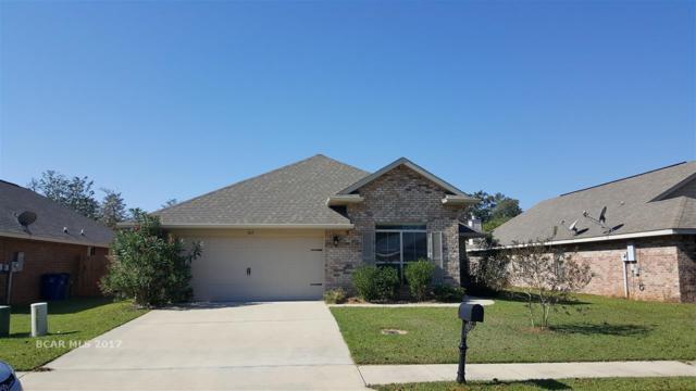 307 Amberlee Court, Foley, AL 36535 (MLS #262682) :: Ashurst & Niemeyer Real Estate