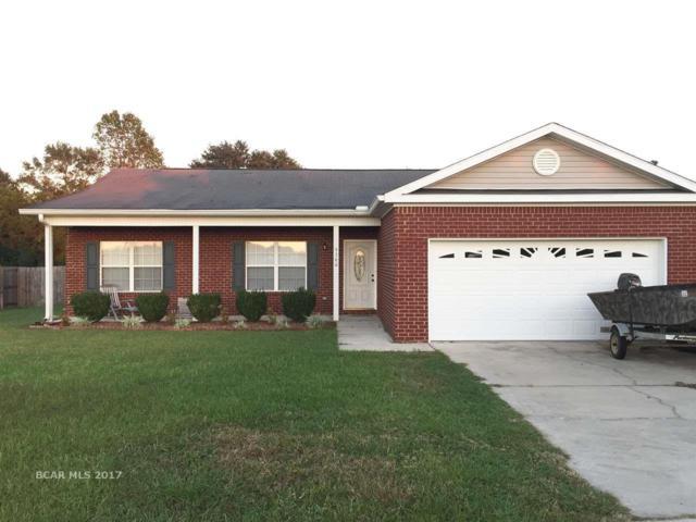 9360 Bingham Street, Elberta, AL 36530 (MLS #262705) :: Elite Real Estate Solutions