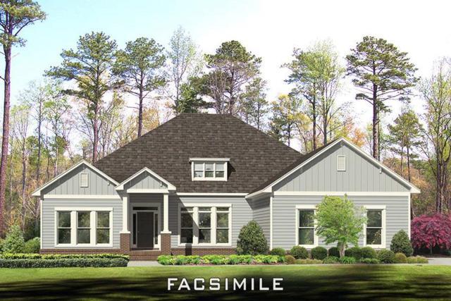 12295 Pecan Grove Street, Magnolia Springs, AL 36555 (MLS #262738) :: Ashurst & Niemeyer Real Estate