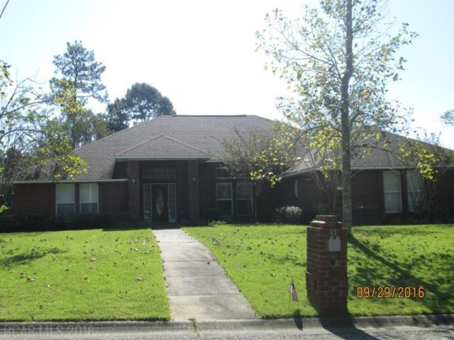 225 Charleston Court, Brewton, AL 36426 (MLS #262787) :: Elite Real Estate Solutions