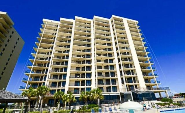 27008 Perdido Beach Blvd #305, Orange Beach, AL 36561 (MLS #262810) :: Gulf Coast Experts Real Estate Team