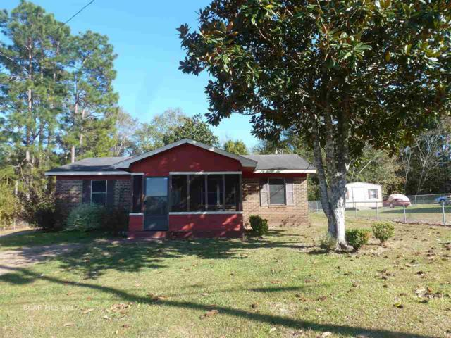 88 Means Ave, Bay Minette, AL 36507 (MLS #262848) :: Gulf Coast Experts Real Estate Team