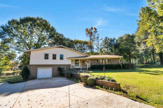 133 Allen Walker Road, Grove Hill, AL 36451 (MLS #262956) :: Coldwell Banker Seaside Realty