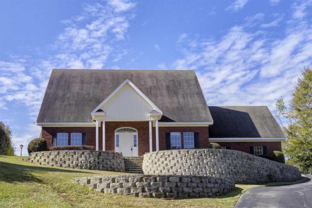 6516 Sugar Pointe Ct, Mobile, AL 36695 (MLS #263035) :: Gulf Coast Experts Real Estate Team