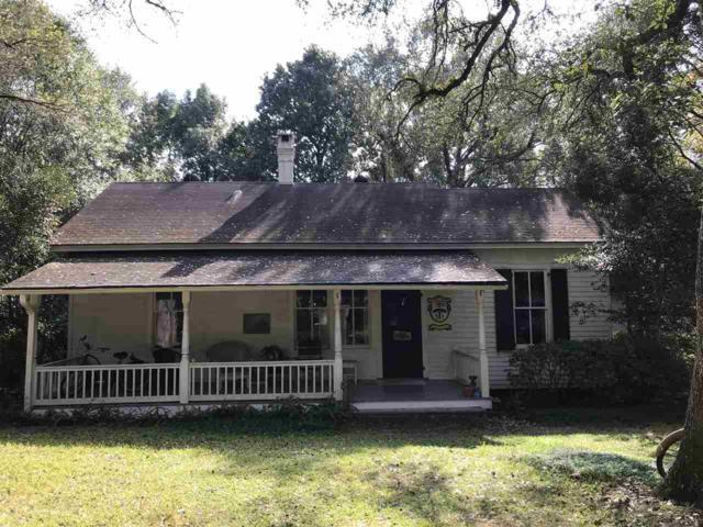 14480 Oak Street, Magnolia Springs, AL 36555 (MLS #263102) :: Jason Will Real Estate