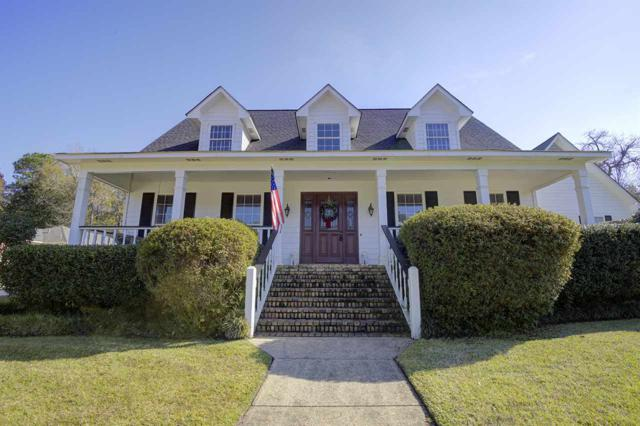 1529 W Ridgeland Road, Mobile, AL 36695 (MLS #263132) :: Gulf Coast Experts Real Estate Team