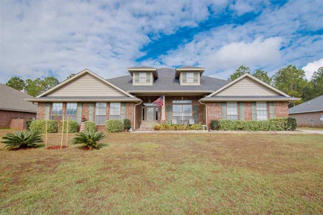 24193 Montesino Ln, Elberta, AL 36530 (MLS #263166) :: Gulf Coast Experts Real Estate Team