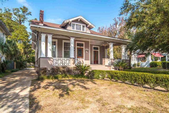 1600 Dauphin Street, Mobile, AL 36604 (MLS #263215) :: Gulf Coast Experts Real Estate Team