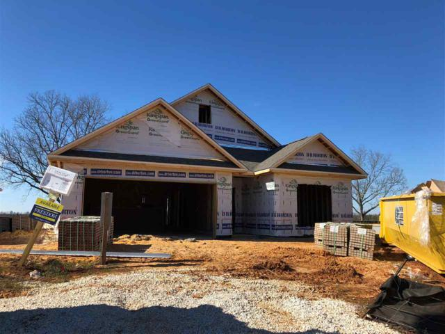 24561 Kipling Court, Daphne, AL 36526 (MLS #263282) :: Gulf Coast Experts Real Estate Team