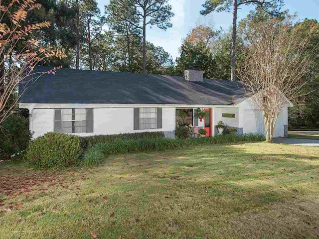 180 Rolling Hill Drive, Daphne, AL 36526 (MLS #263325) :: Elite Real Estate Solutions