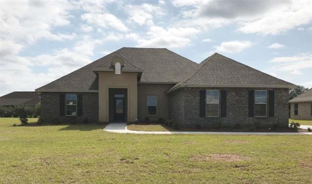 429 Breckin Drive, Fairhope, AL 36532 (MLS #263373) :: Gulf Coast Experts Real Estate Team